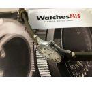 Universal Geneve POLEROUTER SUPER Reloj vintage suizo automático Cal Microtor 1-69 *** ESPECTACULAR ***