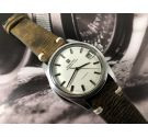 Universal Geneve POLEROUTER SUPER Vintage swiss automatic watch Cal Microtor 1-69 *** SPECTACULAR ***