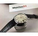 Omega Genève Reloj vintage automático cal 565 Ref 162.009 SP *** Casi NUEVO DE ANTIGUO STOCK ***