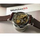 BREITLING CHRONO-MATIC Reloj cronógrafo suizo vintage automático Cal 12 Ref 2130 *** COLECCIONISTAS ***