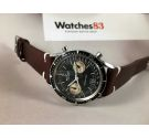 BREITLING CHRONO-MATIC Vintage swiss automatic chronograph watch Cal 12 Ref 2130 *** COLLECTORS ***