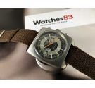 ARTEN Reloj vintage suizo de cuerda cronógrafo Cal Landeron 248 *** PRECIOSO ***