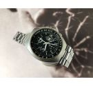 Omega Speedmaster MARK 4.5 Vintage swiss automatic chronograph watch Ref 176.0012 Cal Omega 1045 *** SPECTACULAR ***