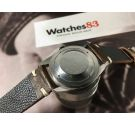 LAUSANN Vintage automatic DIVER watch Ebauche Suisse Cal ETA 2472 *** SPECTACULAR ***