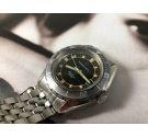 Eterna Matic KONTIKI SUPER Vintage DIVER automatic watch Cal Eterna 1489K *** COLLECTORS ***
