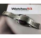 NOS Reloj Omega Seamaster suizo antiguo automático Ref 166.0206 / 366.0842 Cal 1012 *** NUEVO DE ANTIGUO STOCK ***