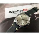 Omega Genève Reloj suizo antiguo de cuerda Cal 601 Ref. 135.041 *** MUY BONITO ***