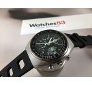 Omega Speedmaster MARK 4.5 Ref 176.0012 Cal Omega 1045 Reloj suizo vintage cronógrafo automático *** ESPECTACULAR ***
