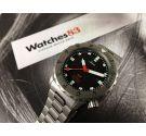 SINN U1 1010 automatic diver watch 1000M / 100 BAR Cal SW 200-1 Ref 1010.8103 OVERSIZE *** SPECTACULAR ***
