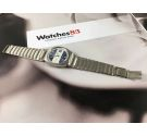 NOS DIAMANT Vintage swiss hand winding watch 17 jewels OVERSIZE *** NEW OLD STOCK ***