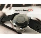 GRUEN Reloj vintage swiss automatic watch Autowind 600 FEET 17 jewels Cal 731 CD *** OVERSIZE ***