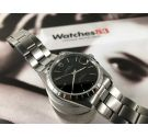 Tudor Prince Oysterdate N.O.S. vintage automatic watch Ref 74020 Rotor Self Winding Black Dial *** NEW OLD STOCK ***