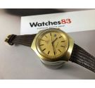 Omega Seamaster reloj antiguo suizo automático Cal 1002 Ref 1660224 OVERSIZE