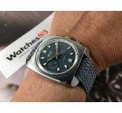 BWC Reloj vintage suizo de cuerda cronógrafo Cal Landeron 248 *** PRECIOSO ***