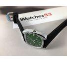 NOS Certina CLUB Reloj suizo de cuerda manual Cal 23-36 *** NUEVO DE ANTIGUO STOCK ***