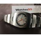 Reloj vintage suizo automático SANDOZ 25 jewels Cal. FHF 908 *** ESPECTACULAR ***