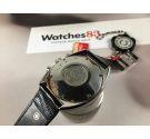 NOS Cronógrafo OMEGA SEAMASTER Reloj suizo antiguo de cuerda Ref. 145.016 Cal. 861 NEW OLD STOCK *** COLECCIONISTAS ***
