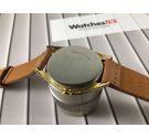 Omega RANCHERO de 1959 Reloj suizo antiguo de cuerda Cal 267 Ref PK 2990-1 *** COLLECTORS ***