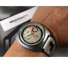 LONGINES NONIUS Vintage swiss hand winding chronograph watch Cal. 330 (Valjoux 72) Ref 8271 *** SPECTACULAR ***
