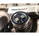 Seiko Kakume Chrono Automatic vintage chronograph watch Cal. 6138 Ref 6138-0030 *** SPEED-TIMER ***