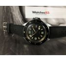AURORE LUXE Vintage hand winding watch DIVER 20 ATM Cal. FE140 *** LOLLIPOP ***