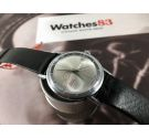 "Potens Super ""Polerouter"" N.O.S. vintage swiss automatic watch Cal ETA 2472 *** NEW OLD STOCK ***"