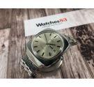 OMEGA Genève Reloj suizo antiguo automático Ref 166.0170 Cal 1022 *** GRAN DIÁMETRO ***