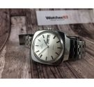 OMEGA Genève Vintage swiss automatic watch Ref 166.0170 Cal 1022 *** OVERSIZE ***