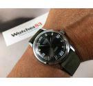 Miramar Geneve Reloj suizo antiguo de cuerda NOS 17 jewels *** NUEVO DE ANTIGUO STOCK ***