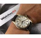 Omega CONSTELLATION Automatic Chronometer MEISTER Reloj suizo antiguo automático Cal. 551 Ref 14381 11 SC *** COLECCIONISTAS ***