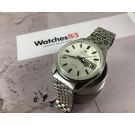 Certina automatic Certiday Vintage swiss watch Cal 25-652
