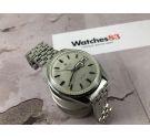 CERTINA Certiday automatic Reloj suizo antiguo automático Cal 25-652 *** 27 JEWELS ***