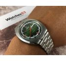 N.O.S. NINO Vintage swiss automatic watch Ref N21 Cal. AS 2068 *** NEW OLD STOCK ***