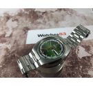 NOS Nino Reloj suizo antiguo automático Ref N21 Cal. AS 2068 *** NUEVO DE ANTIGUO STOCK ***