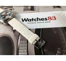 NOS FELSER'S Reloj antiguo cronógrafo automático Cal Valjoux 7750 *** NEW OLD STOCK ***