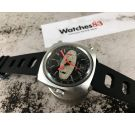 BREITLING Chrono-Matic Reloj Vintage cronógrafo suizo automatico Cal 11 Ref 2111 *** ESPECTACULAR ***