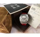 Zenith EL PRIMERO Automatic vintage swiss chronograph watch Ref. A787 Cal 3019 PHC *** COLLECTORS ***
