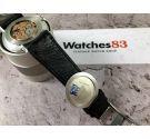 OMEGA De Ville reloj suizo antiguo de cuerda Ref 111.0107 Cal. 625 ***MINIMALISTA***