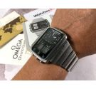 Omega Seamaster Chrono-Quartz Albatros Montreal 1976 Ref.1960052 Reloj vintage suizo de cuarzo Cal 1611 *** COLECCIONISTAS ***