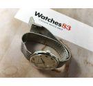 IWC International Watch Co Schaffhausen R 1405 Reloj antiguo suizo de cuerda Cal. IWC 402 *** COLECCIONISTAS ***