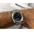 THERMIDOR vintage swiss hand wind watch 15 Rubis *** OVERSIZE ***