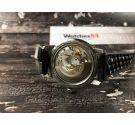 ZODIAC Sea Wolf vintage swiss automatic watch Cal. 72b 20 Atmos *** DIVER ***