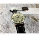 NOS LONGINES Flagship Swiss vintage hand winding watch Cal. 280 *** NEW OLD STOCK ***