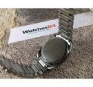 NOS LONGINES Flagship Ultronic Ref. 6332 Swiss vintage quartz watch Cal. ESA 9164 *** NEW OLD STOCK ***