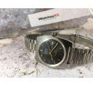 NOS DUWARD TRIUMPH Ref. 1109 Reloj suizo Vintage automático 3 ATM, 25 Jewels Cal. AS 1916 *** NUEVO DE ANTIGUO STOCK ***