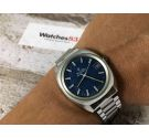 NOS BULOVA ACCUTRON Vintage swiss diapason watch Cal. Bulova 2181 *** NEW OLD STOCK ***