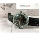 ZODIAC Sea Wolf vintage swiss automatic watch Cal. 72b 20 Atmos *** DIVER ***