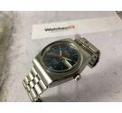 DUWARD AQUASTAR Ref. 6201 Vintage swiss automatic watch Cal. AS 2066 *** 20 ATM ***