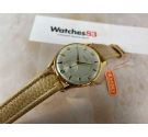 NOS KARDEX Vintage swiss hand wind watch Cal. FHF 26 AWESOME *** NEW OLD STOCK ***