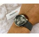 NOS Omega De Ville Ref 111.0107 Vintage swiss hand wind watch Cal 620 + BOX *** NEW OLD STOCK ***